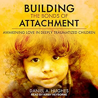 Building the Bonds of Attachment cover art