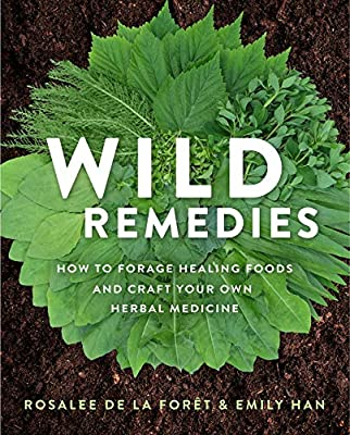 Wild Remedies: How to Forage Healing Foods and Craft Your Own Herbal Medicine by Hay House Inc.