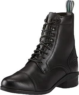 حذاء Ariat Heritage IV Paddock بوت للنساء - أحذية جلدية
