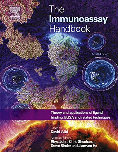 The Immunoassay Handbook: Theory and Applications of Ligand Binding, ELISA and Related Techniques (English Edition)