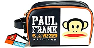 Paul Frank Neceser de tocador Neceser Bolsa Bolso Regalo Mono Julius Vintage