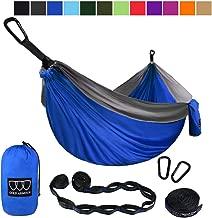 Best cheap camping hammock Reviews