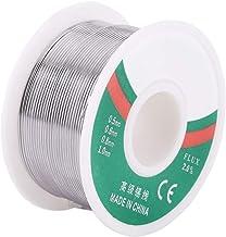 XingYue Direct 1 st 0.8mm Rosin Core Flux Soldeer Draad Reel Solderen Lassen Tin Roll