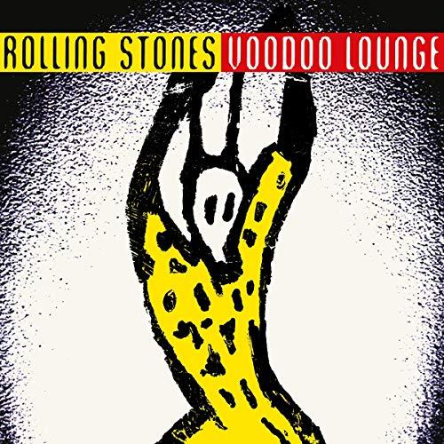[画像:Voodoo Lounge [2LP / Half Speed Master] [12 inch Analog]]
