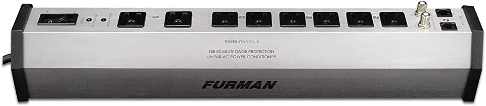Furman Power Conditioner (PST-8)