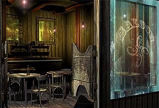 bar scene backdrop