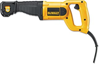 Best dewalt dwe304 10 amp reciprocating saw Reviews
