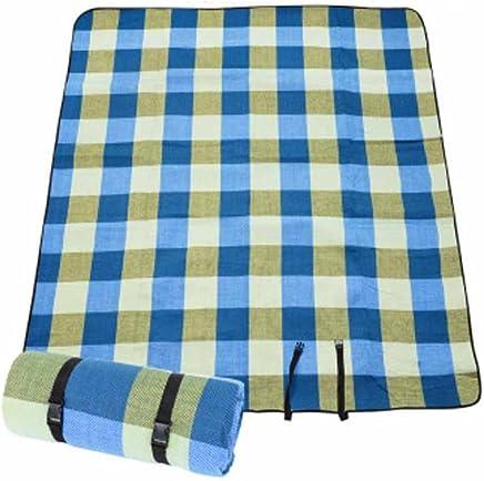 Daeou Größe  175x200cm Picknickdecke im Freien Picknickdecke Strand Picknick Decke Falten im Freien Camping Decke B07CMD4172   Neuer Eintrag