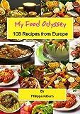 My Food Odyssey: 108...