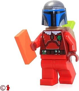 Best lego santa jango fett Reviews