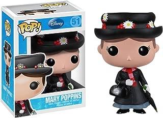Funko POP Disney Series 5: Mary Poppins Vinyl Figure