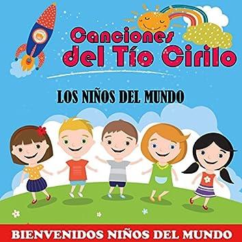 Los Niños del Mundo (Bienvenidos Niños del Mundo)