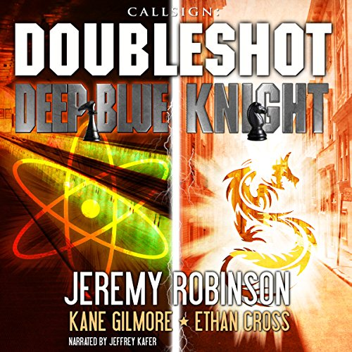 Callsign - Doubleshot: Jack Sigler Thrillers novella collection - Knight and Deep Blue