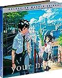 Your Name Blu-Ray Digibook (Incluye Blu-Ray + Blu-Ray Extras + Booklet) [Blu-ray]