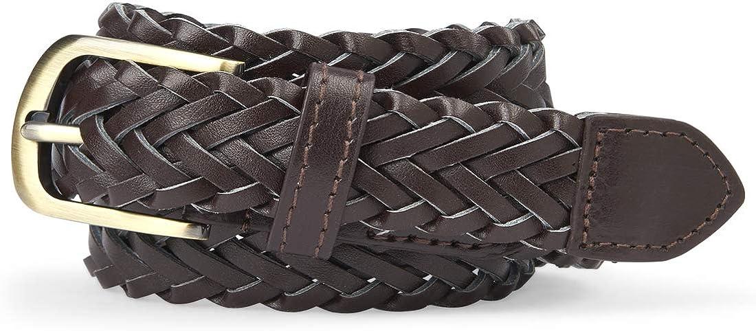 The Children's Place Boys' Braided Belt
