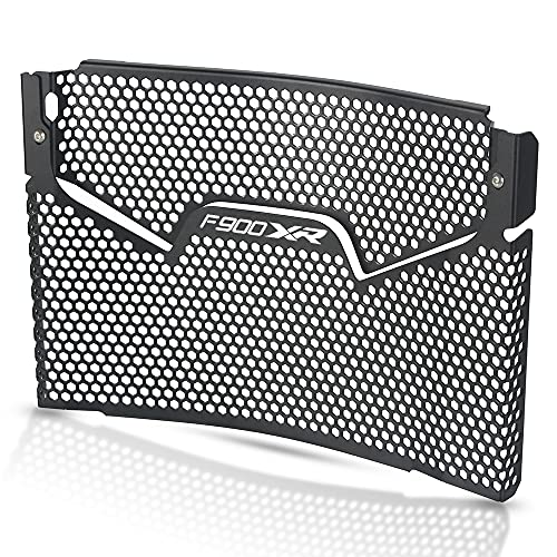 F900XR Motorcycle CNC Radiator Grille Radiator Guard Protector For BMW F900XR F 900 XR 2020-2021 F900XR TE 2020-2021