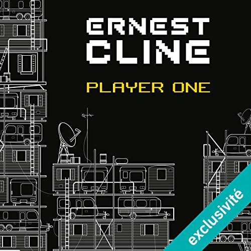 Ready Player One Titelbild