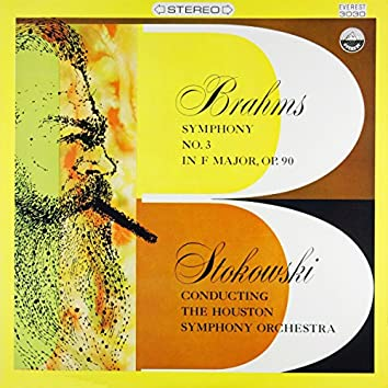 Brahms: Symphony No. 3 in F Major, Op. 90