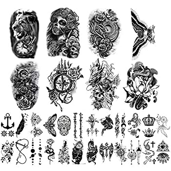 Best tattoos chest Reviews