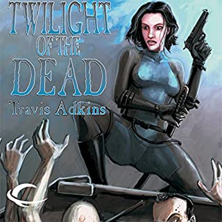 Twilight of the Dead audiobook cover art