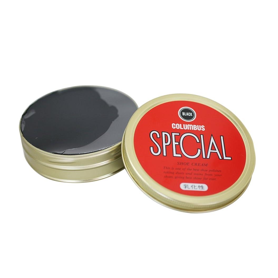 九月カウント絶縁するコロンブス スペシャル 乳化性平缶 クロ 200g