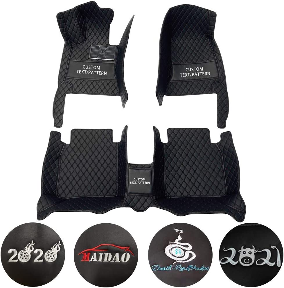 Maidao Indefinitely car Floor Mats fit for Mercedes 2011 Benz CL Cov Full Discount mail order AMG