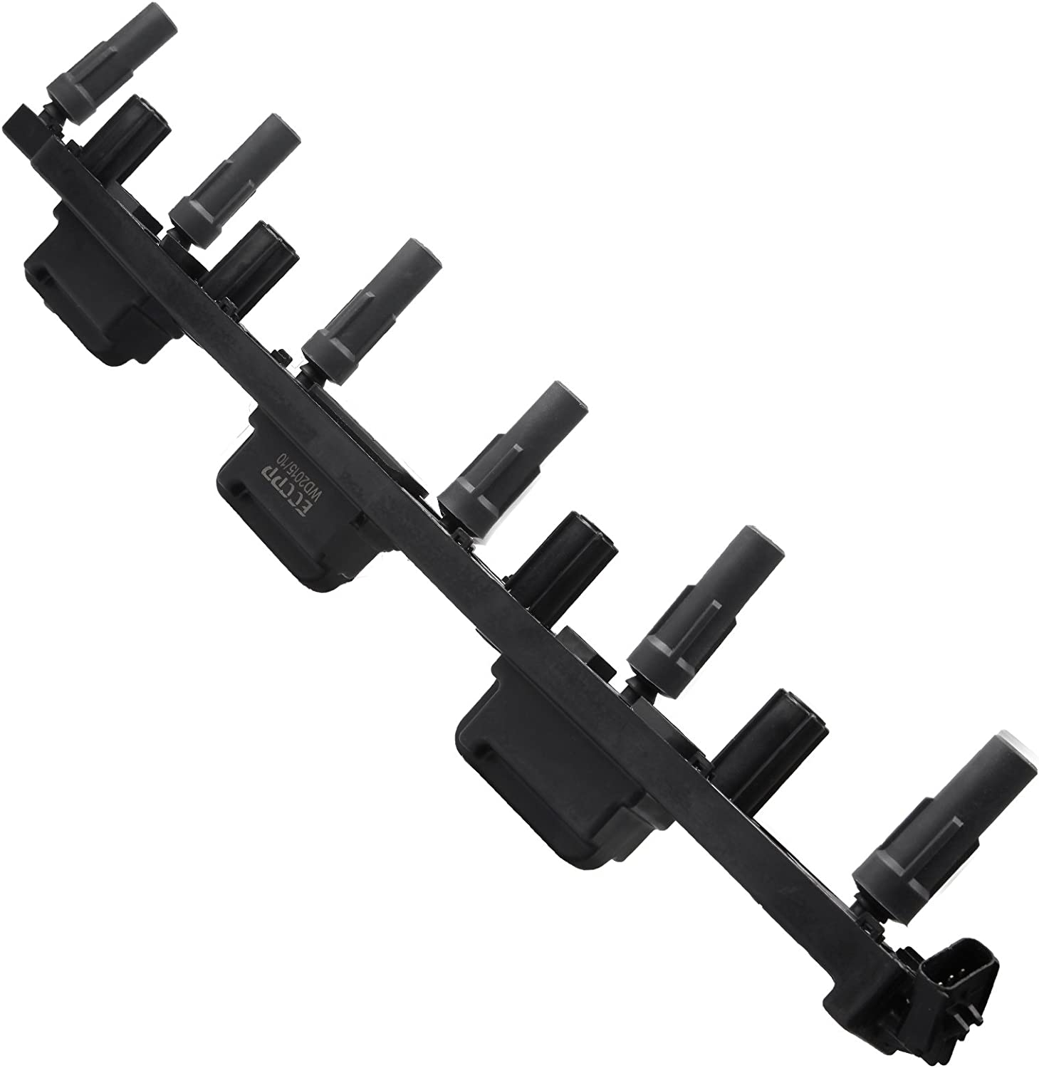 Max 76% OFF ECCPP Ignition Coil pack Compatible for Grand Bargain sale Cherokee Jee-p Che