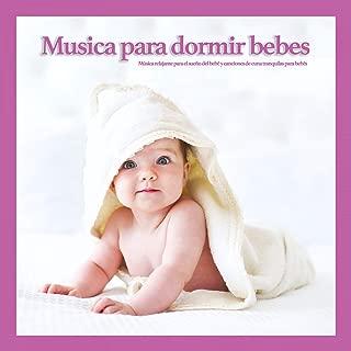 Musica para dormir bebes: Música relajante para el sueño del bebé y canciones de cuna tranquilas para bebés
