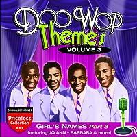 Doo Wop Themes Vol 3: Girls