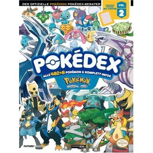 Pokemon Pokedex Amazonde