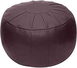 Exceptionnel Rotot Unstuffed Pouf, Ottoman, Bean Bag Chair, Foot Stool, Foot Rest,