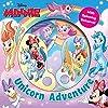 Disney: Minnie Mouse Unicorn Adventure (Spin Arounds)