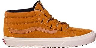 SK8 Hi Mid Reissue MTE Sudan Brown Men's Classic Skate Shoes Size 11