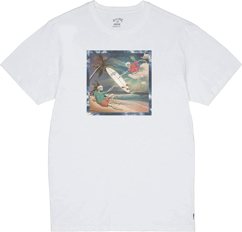 BILLABONG™ First Sight - Camiseta para Hombre S1SS75BIP0
