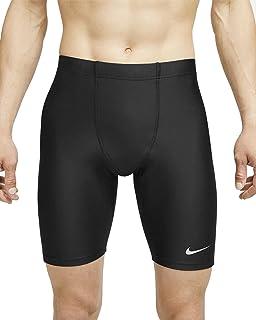 Nike Men's Dri-Fit Fast Half Length Tight