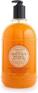 Perlier Honey Miel Bath & Shower Cream 101.4 oz, 101.3 fl. oz.