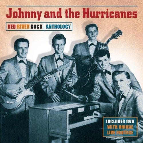 Red River Rock - Anthology