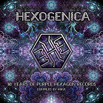 Hexogenica