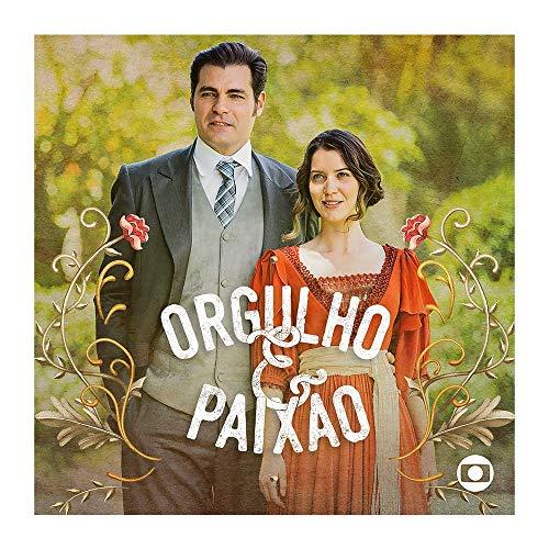 Orgulho & Paixao [CD]