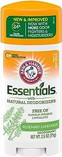 Arm & Hammer Essentials Natural Fresh Deodorant, 71 Gms