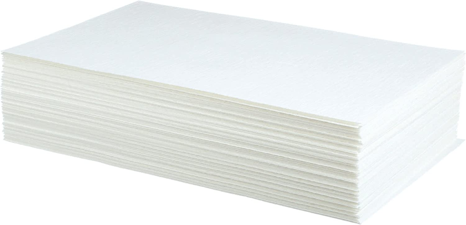 OCSParts FS1324x2 Filter Sheets, 13.5  x 24 , Replaces Pitco P6071371, Paper (Pack of 2)