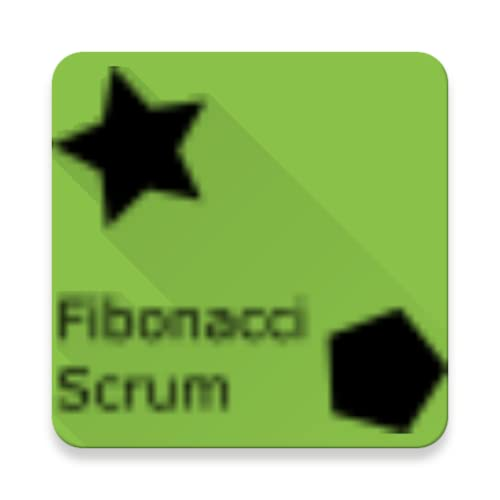 Fibonacci Scrum