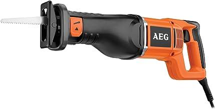 AEG 4935413235 Sierra de sable 1300 W - FIXTEC 2800 spm