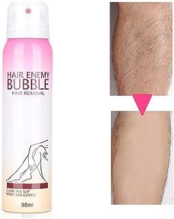 98ml Burbuja Dolorosa Crema de Depilación para Mujeres