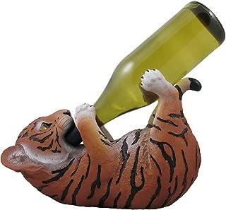 Best tiger wine holder Reviews