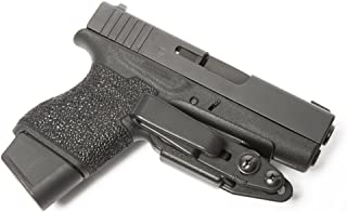 Raven Concealment Systems VG2/Vanguard 2 Holster Overhook Kit for Glock 42/43, Black, Ambidextrous