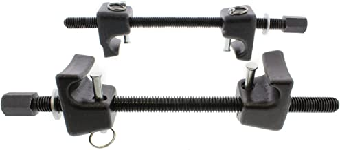 ABN 11.5in Strut Spring Compressor Tool – Set of 2 (Pair) – Macpherson Spring..