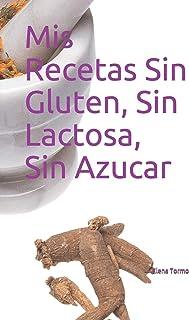 Amazon.es: sin gluten