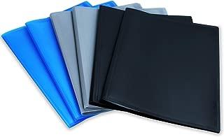presentation box folders