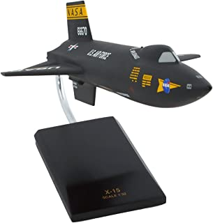 Mastercraft Collection North American Hypersonic Rocket Powered Aircraft United States Air Force Supersonic X-15 Model Scale: 1/32